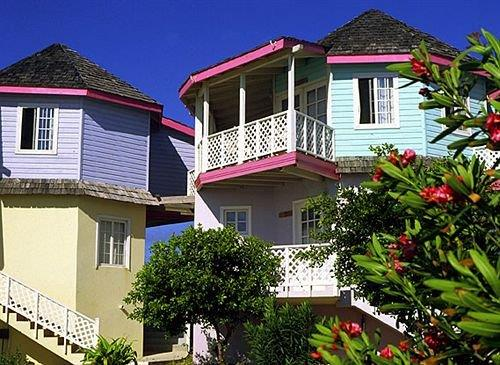 Arawak Beach Inn - dream vacation