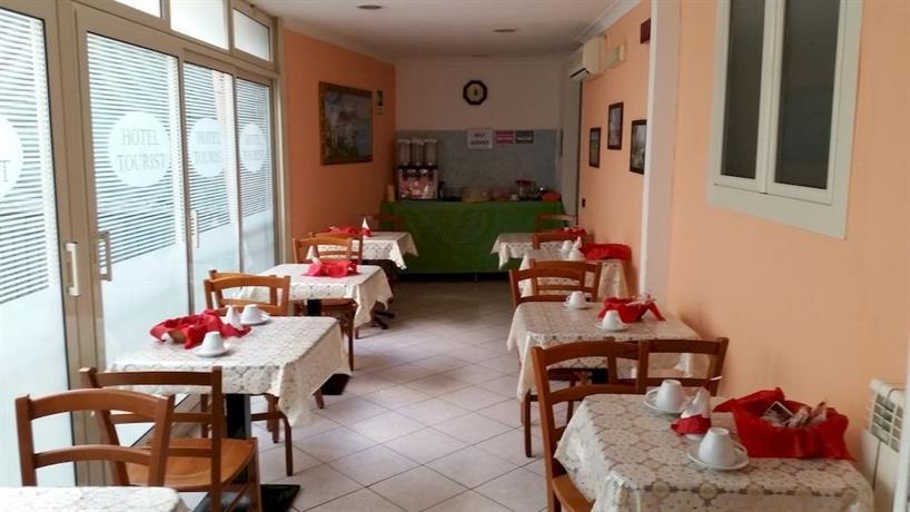 Hotel Tourist Naples - dream vacation