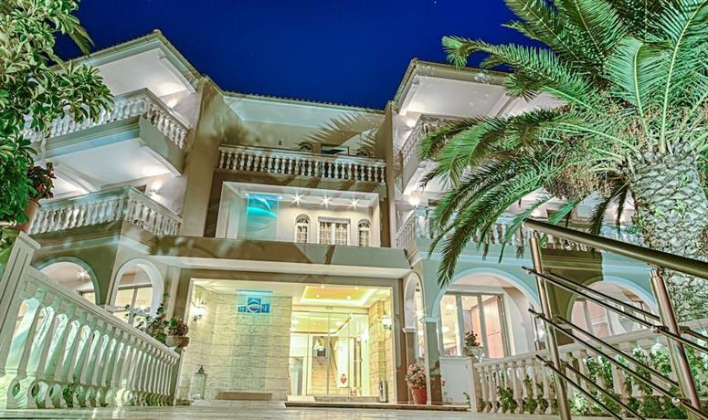 Jupiter Hotel Tsilivi - dream vacation