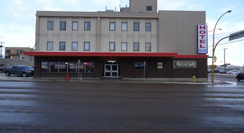 Beaver Hotel North Battleford Images