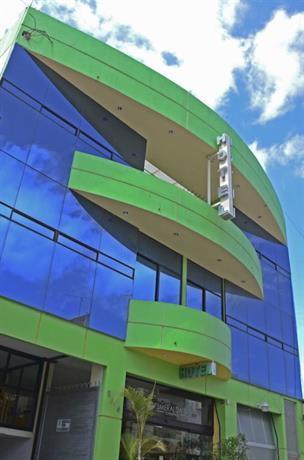 Hotel Esmeralda Tuxtla Gutierrez - dream vacation