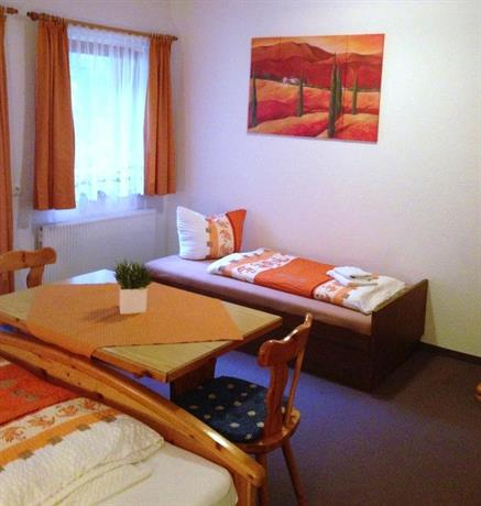 Ferienwohnung Romana - dream vacation