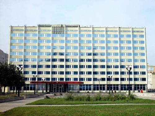 Гостиница Державинская