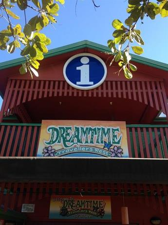 Photo: Dreamtime Travellers Rest
