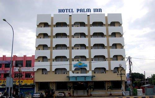 Hotel Palm Inn - dream vacation