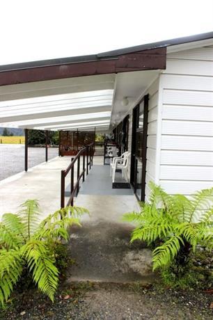 Lake Matheson Motel - dream vacation