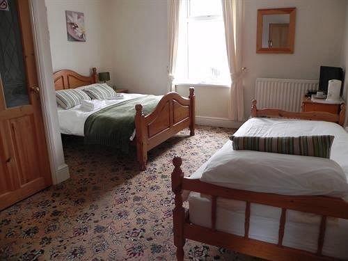 Marlborough House Carlisle - dream vacation