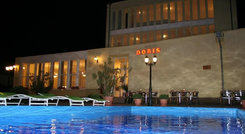 Doris Hotel Siofok - dream vacation