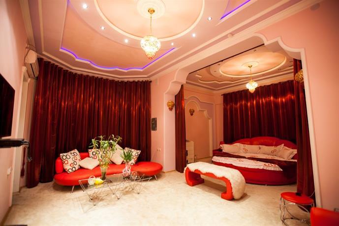 Twins Hotel Dushanbe