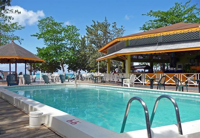 Merrils Beach Resort II - dream vacation