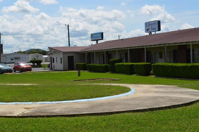 Liberty Inn Motel Oxford Alabama - dream vacation