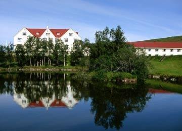 Foss Laugar - dream vacation