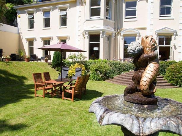 The Hotel Balmoral - dream vacation