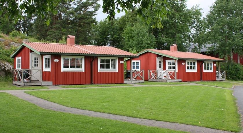 Kviberg Hostel and Cottages - dream vacation