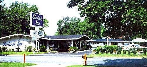 Surfside Inn Niagara Falls City