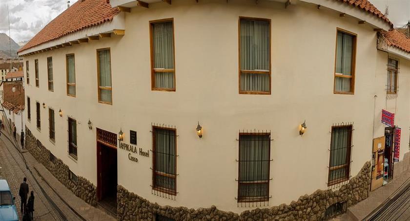 Hotel Taypikala Cusco - dream vacation