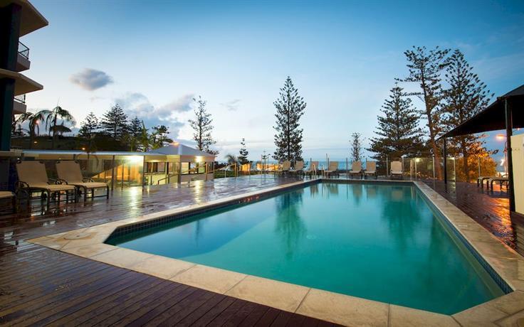 Photo: Beach House Seaside Resort