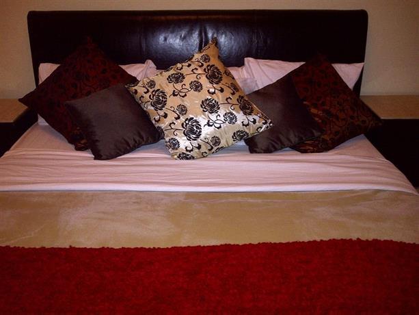 Wavecrest Hotel Gambia Apartments Kotu - dream vacation