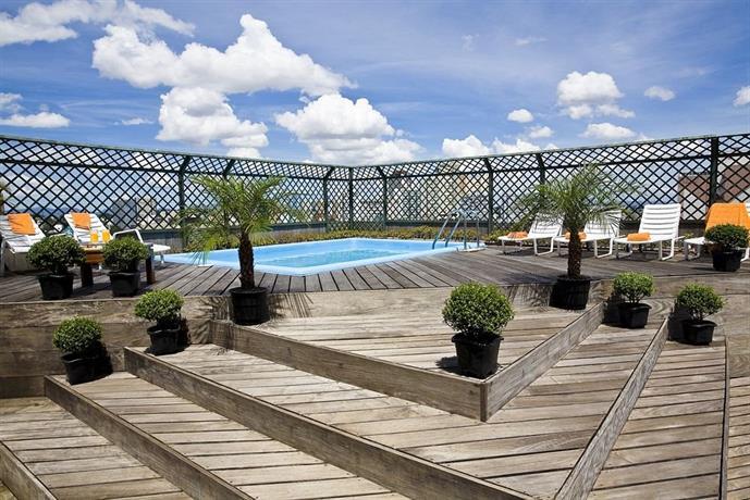 AltaReggia Plaza Hotel - dream vacation