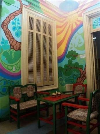 Malbec Hostel Central Mendoza - dream vacation