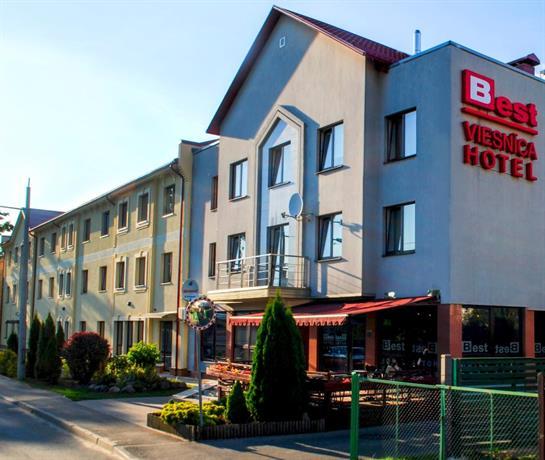 Best Hotel Riga - dream vacation