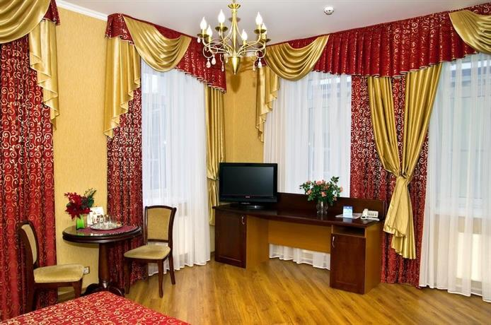 Гостиница Велнесс Отель