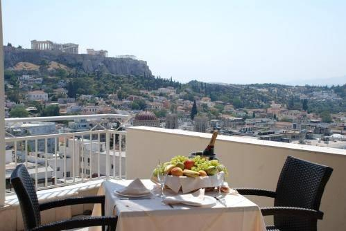 Astor Hotel Athens - dream vacation
