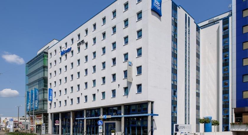Ibis Budget Stuttgart City Nord - dream vacation