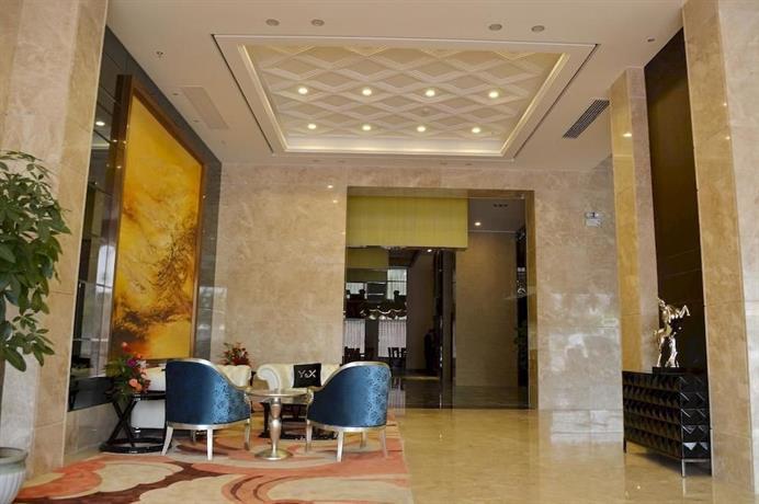Dongcheng Jingjiang Hotel - dream vacation