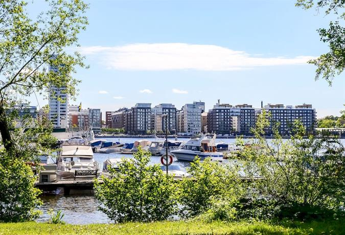 Forenom Aparthotel Solna - dream vacation