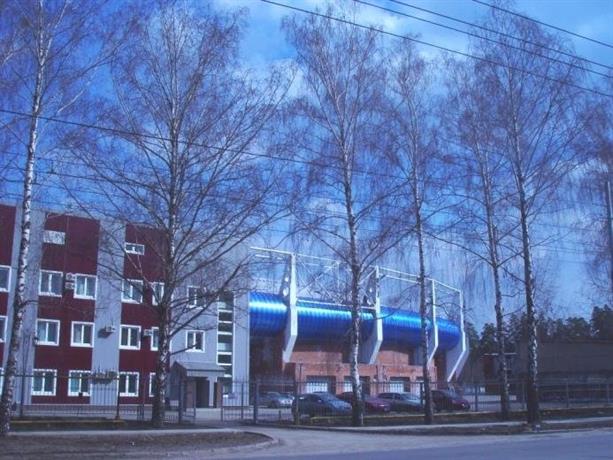 Sport Hotel Tolyatti