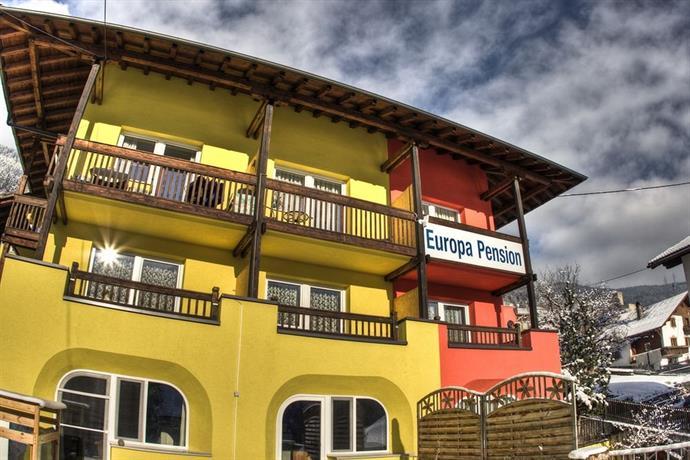 Europa Pension Tirol - dream vacation