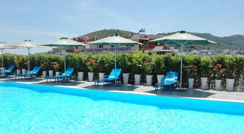 River Hotel Ha Tien - dream vacation