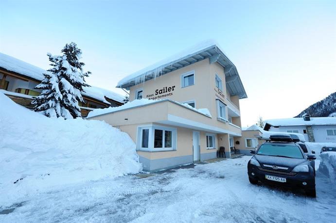 Haus Sailer - dream vacation
