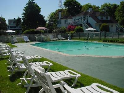 ShoreWay Acres Inn - dream vacation