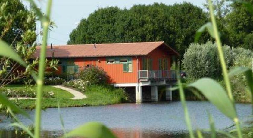 Hotel Haje Restaurant De Aalscholver Lelystad