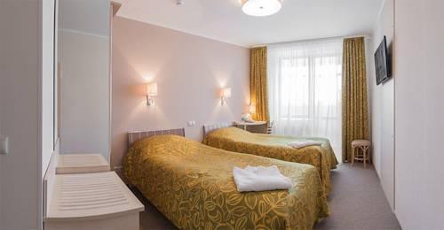 Garni Hotel Sibiria