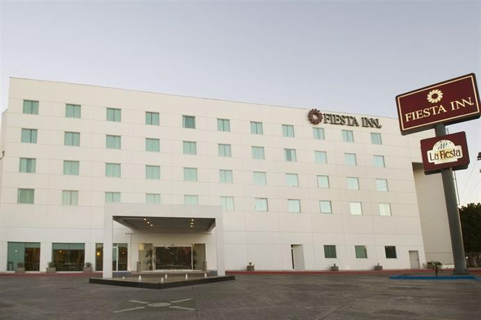Fiesta Inn Mexicali - dream vacation