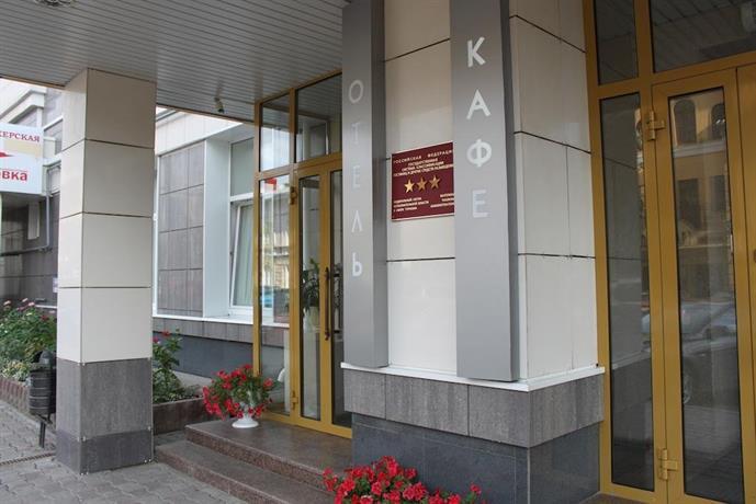 Отель Astor