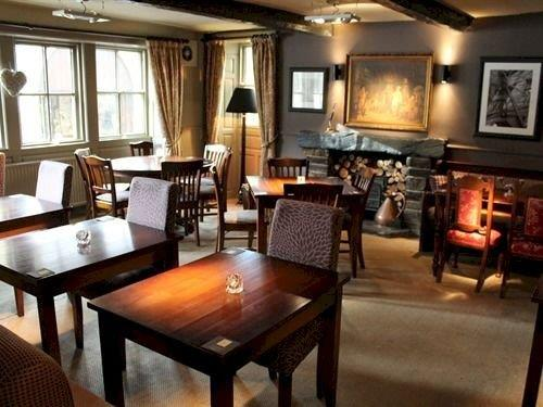 White Lion Hotel Hebden Bridge - dream vacation