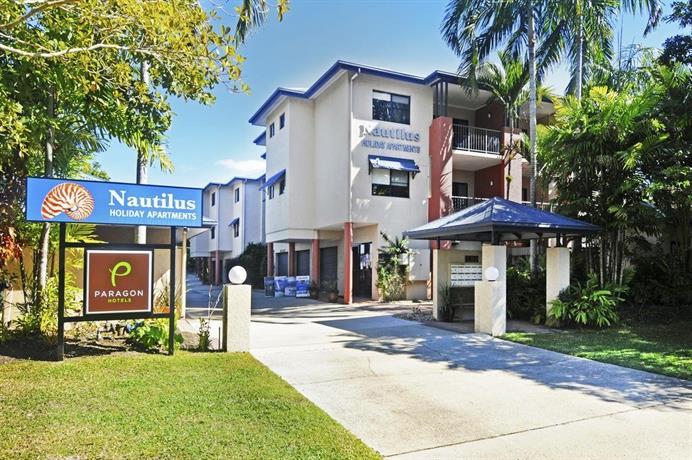 Photo: Nautilus Holiday Apartments