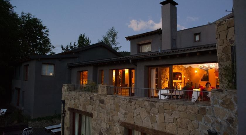 Aldebaran Hotel & Spa - dream vacation