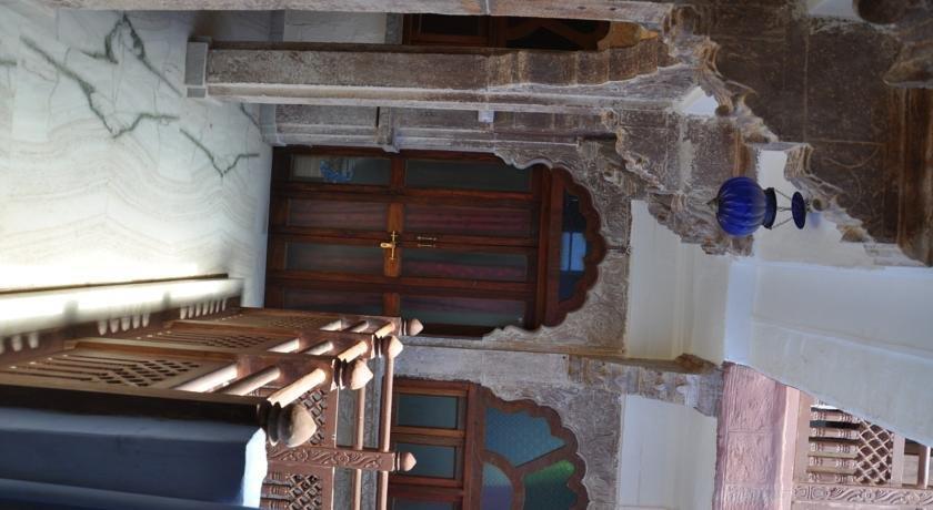 Juna Mahal Boutique Homestay - dream vacation