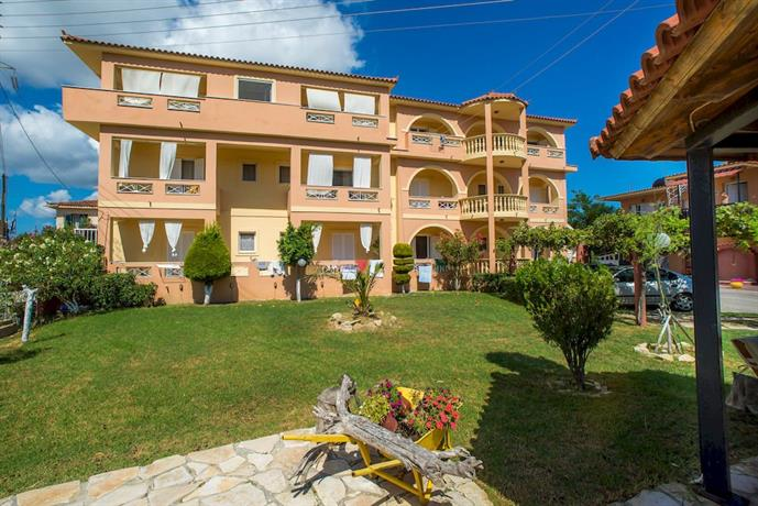 Filoxenia Studios & Apartments Zakynthos City - dream vacation