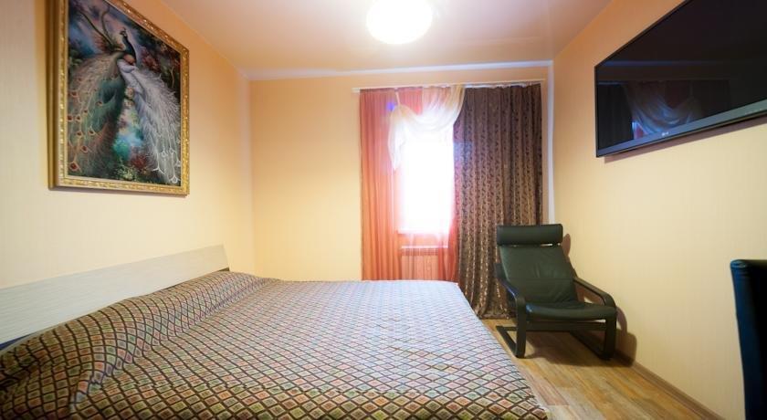Отель Лайт