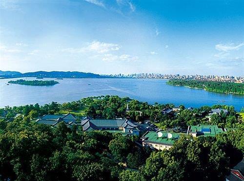 Zhejiang Xizi Hotel - dream vacation
