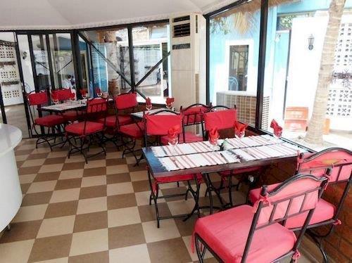 Le Rabelais Bamako - dream vacation