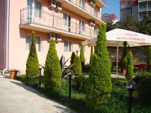 Гостевой дом София