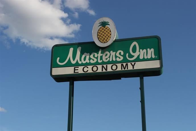 Masters Inn Tuscaloosa - dream vacation