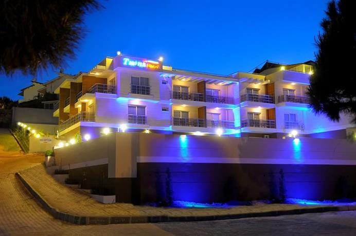 Twins Hotel Cesme